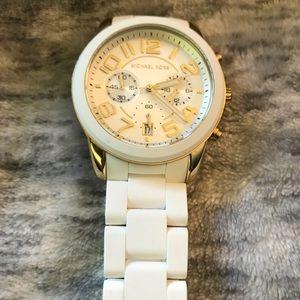 Micheal Kors woman's watch